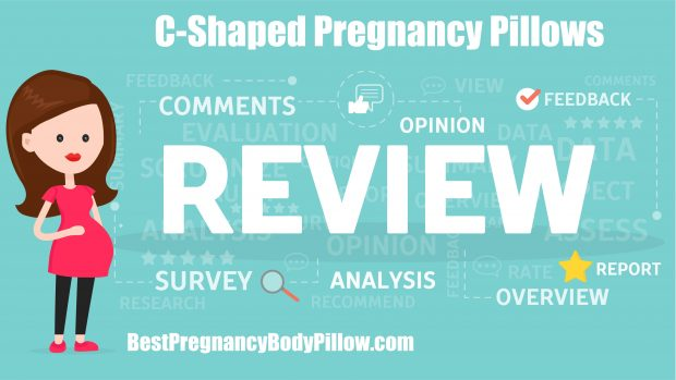 Compare C-Shaped Pregnancy Pillows