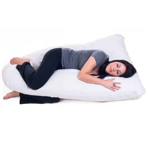 Bluestone Full Body Pregnancy Pillow Review