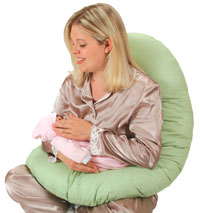 Compare Leachco Pregnancy Pillows