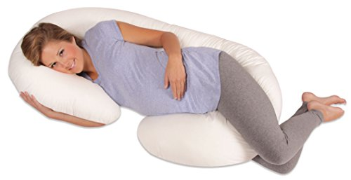 Snoogle Total Body Pillow Review