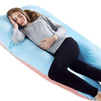 Queen Rose U-Shaped Pregnancy Pillow Review