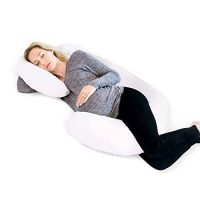 Restorology Full Body Pregnancy Pillow Review
